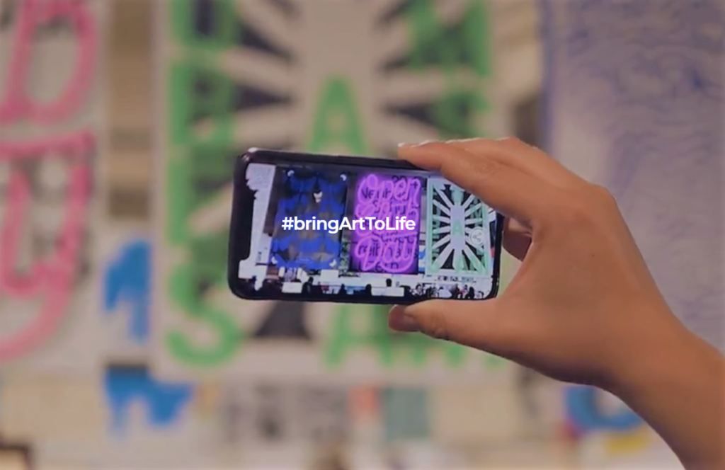 Augmented Reality und Content Marketing