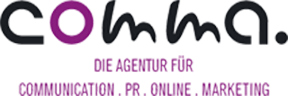 Agentur Comma GmbH